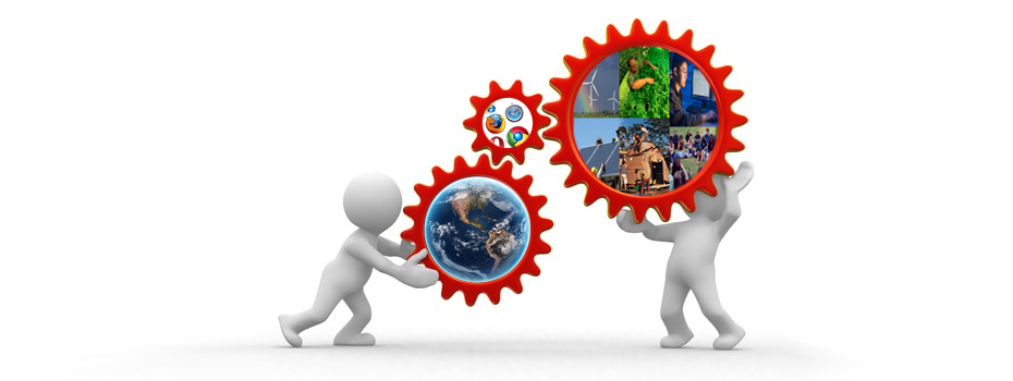Sustainable Collaboration, Collaborative Future Making, Making our future together